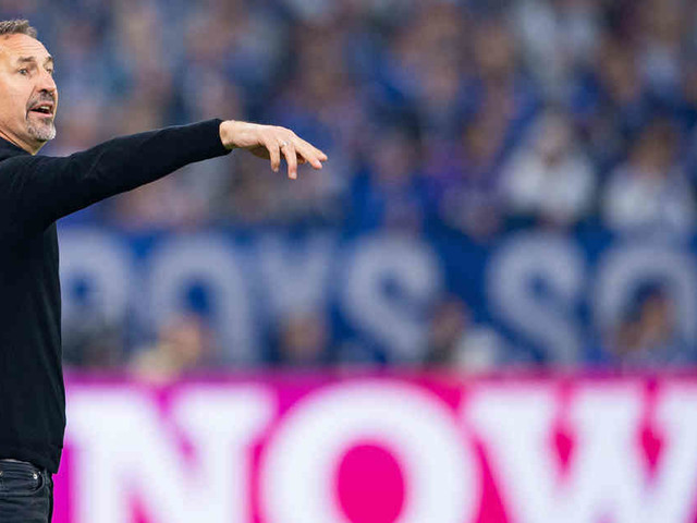 Bundesliga: 1. FC Köln bereitet sich auf SC Paderborn vor