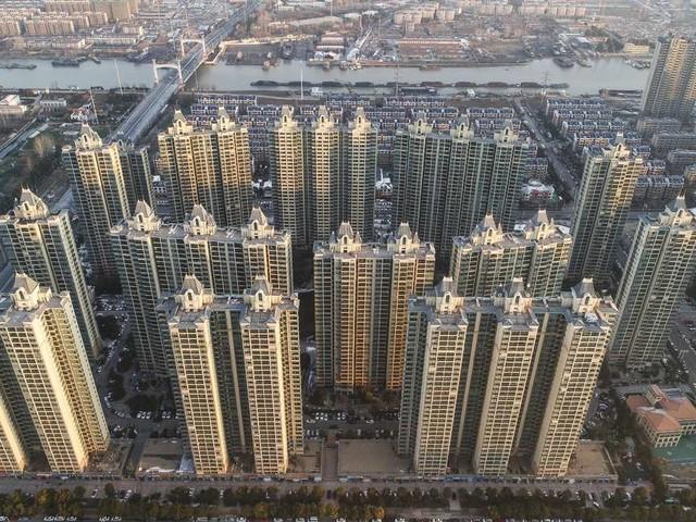 Evergrande: Kollaps des Immobiliengiganten aus China droht - mit internationalen Folgen