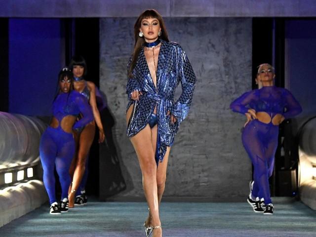 Rihannas Savage x Fenty Vol. 3: Die heißen Looks der Lingerie-Show