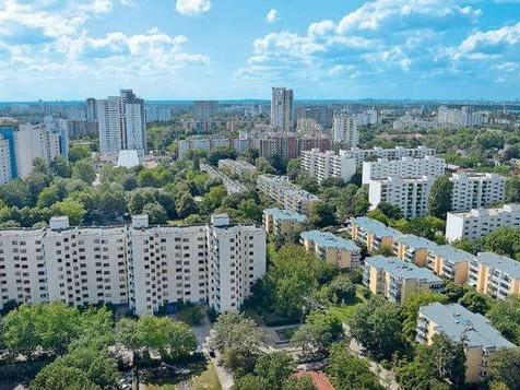 Wer ist verantwortlich für die Wohnungsnot in Berlin?