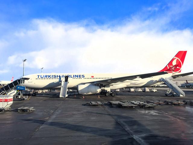 Kommentar zu Auf kulinarischen Höhenflügen mit Turkish Airlines von Mad