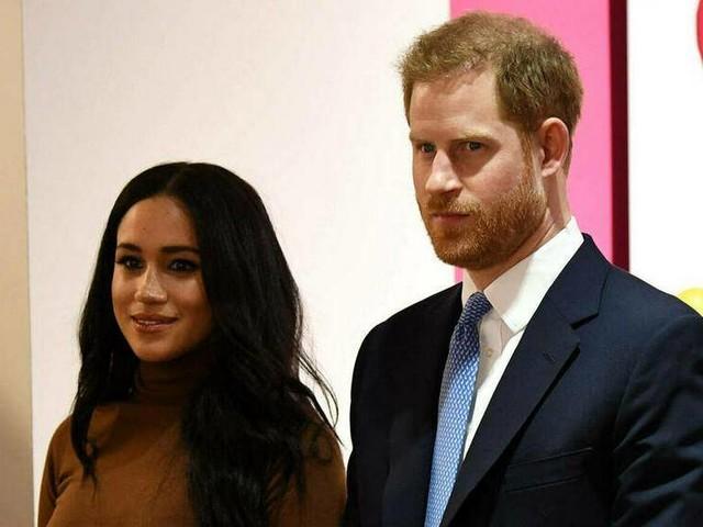 Prinz Harry und Herzogin Meghan: Sind sie in Kanada vor Erdbeben sicher?