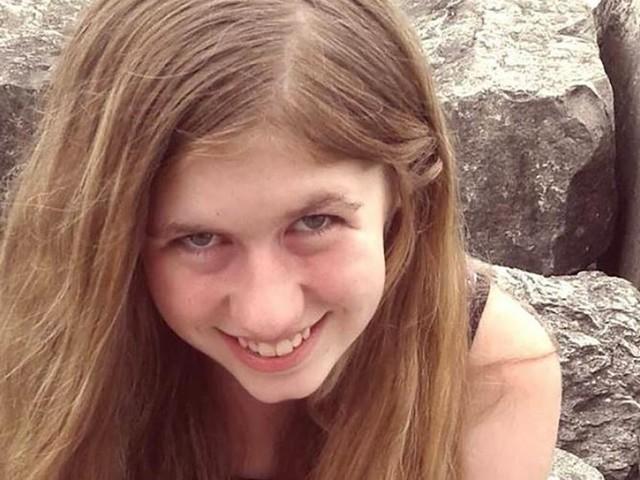 USA: Vermisste 13-Jährige nach Monaten aufgetaucht