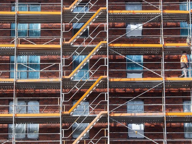 Bundesweit fehlen 630.000 Wohnungen: Verbände beklagen steigende Baukosten und fehlendes Bauland