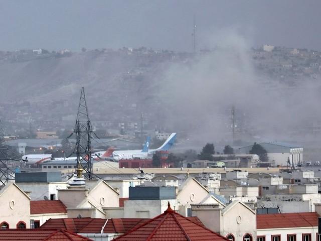 IS-Ableger reklamiert Anschlag in Kabul für sich