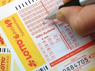 Lottozahlen heute, 03.04.2021: Lotto am Samstag: alle aktuellen Gewinnzahlen hier