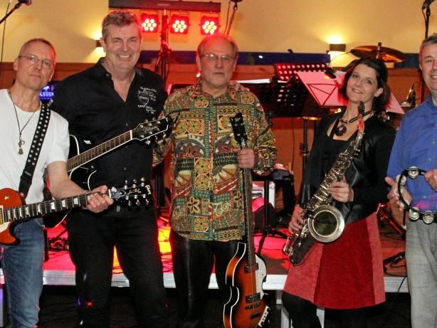 Konzerte: Wenn Lehrer in Schermbeck zu Musikern werden