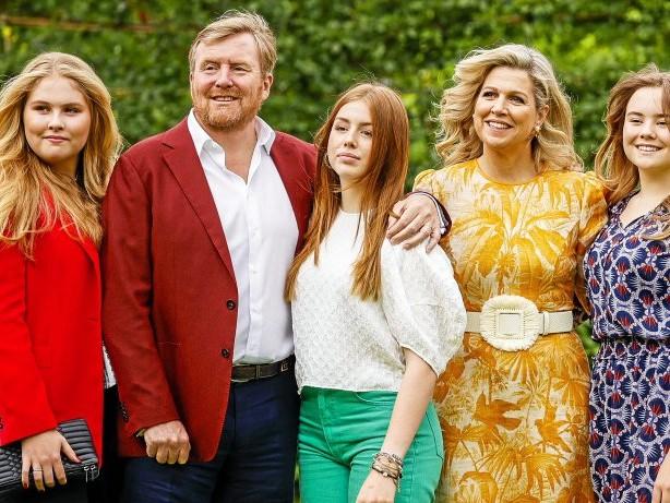 Thronfolgerin: Warum Niederlande-Prinzessin Amalia auf Millionen verzichtet