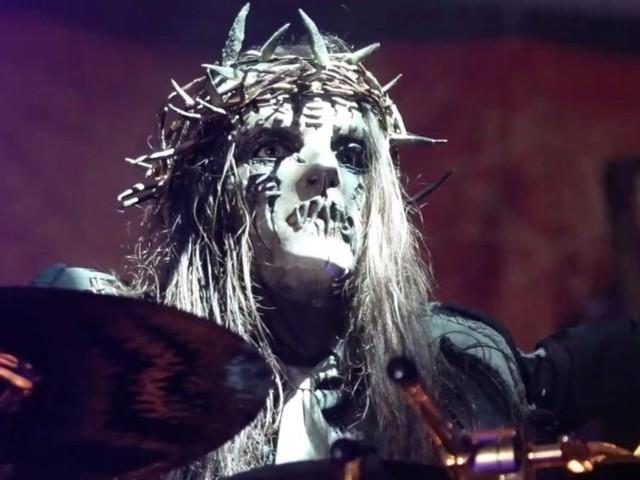 """Joey Jordison: Fans trauern um toten Slipknot-Mitgründer: """"Ein Meister seines Fachs"""""""