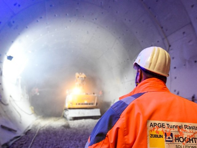 Deutsche Bahn: Gewerkschaft beziffert Investitionsrückstand auf 57 Milliarden Euro