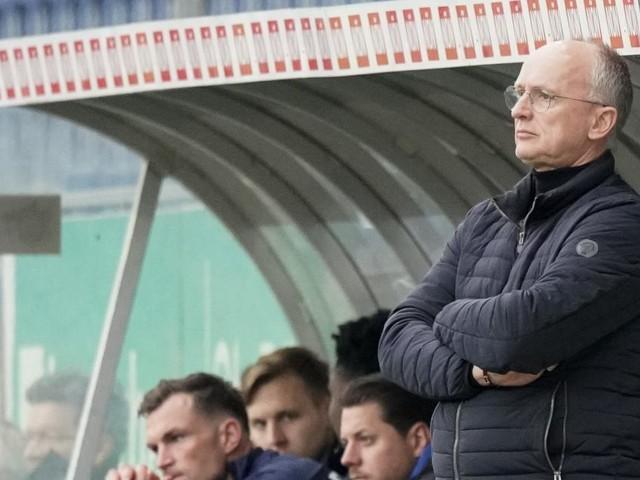 Nach dem Abstieg: St. Pölten trennt sich von Sportchef Zellhofer