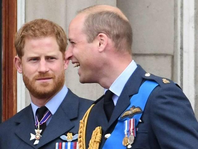 Prinz William: Er tritt in Prinz Harrys Fußstapfen