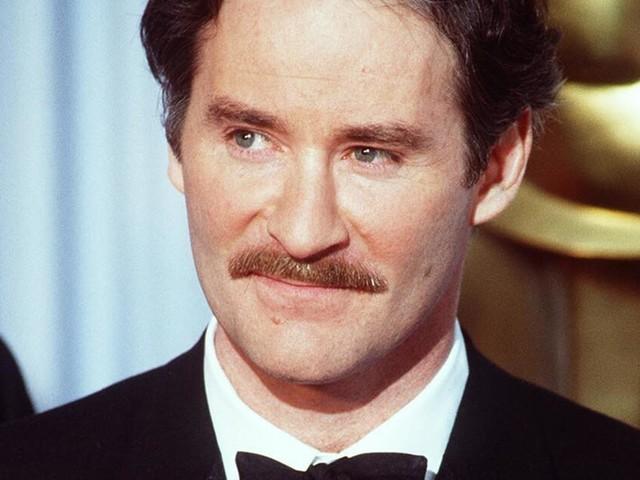 Kevin Kline: Trotz Oscar auf dem (roten) Teppich geblieben
