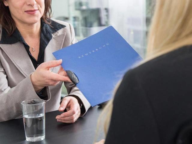 Folgenlos: Schwangere dürfen im Bewerbungsgespräch lügen
