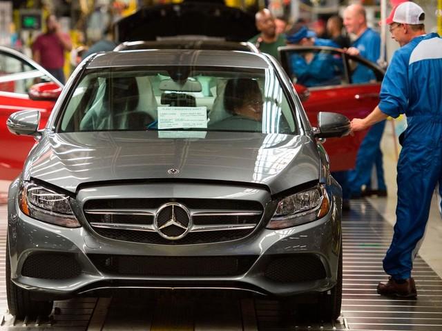 US-Handelsministerium legt Report zu europäischen Autos vor