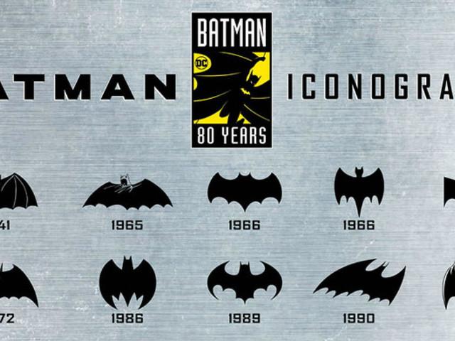 80 Jahre Batman: Das legendäre Symbol im Wandel der Zeit