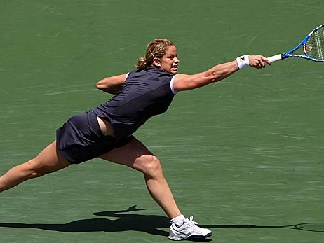 Tennis: Tennis: Clijsters plant weiteres Comeback