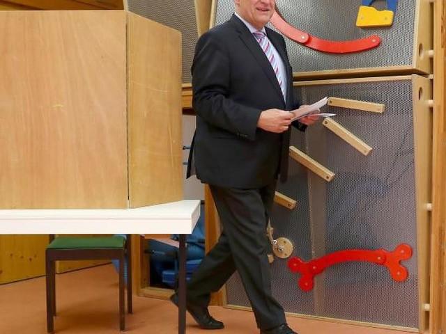 Bundestagswahl 2017 im News-Ticker - Bundeswahlleiter veröffentlicht falsche Ergebnisse im Internet
