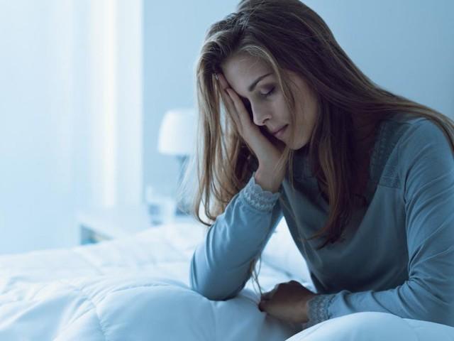 Corona: Mehr als jede und jeder Dritte hatte im Vorjahr Schlafstörungen