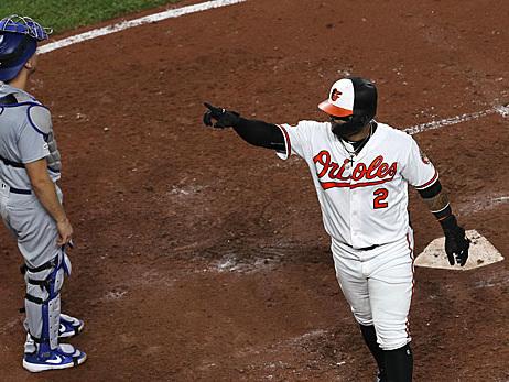 MLB: Nr. 6106! Neuer Homerun-Rekord in der MLB
