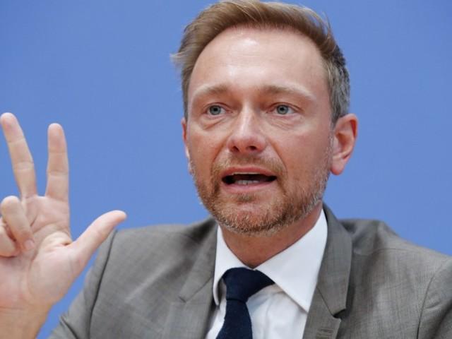 Lindner will Jamaika-Koalition auch in Niedersachsen