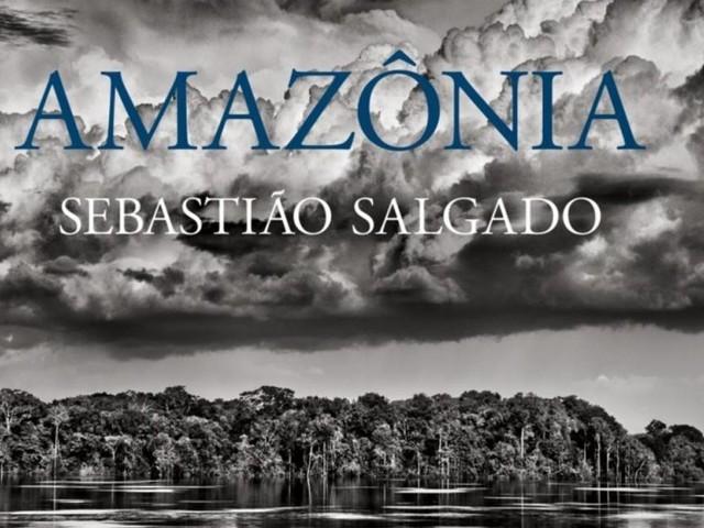 """""""Amazonia"""": Sebastiao Salgado zu Besuch im gefährdeten Paradies"""