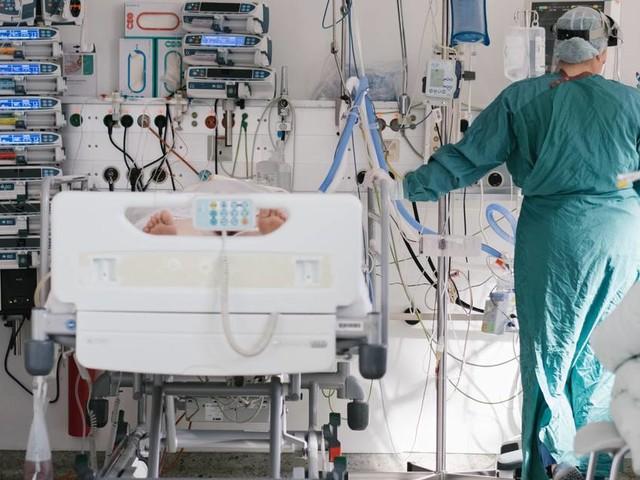 [GA+] Neue alte Corona-Regeln: Wie gut sind Bonns Krankenhäuser für steigende Inzidenzen gerüstet?