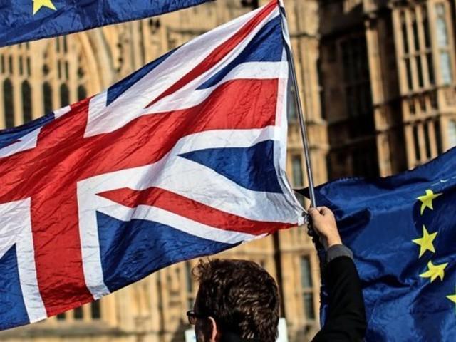 London verkündet Durchbruch bei Brexit-Abkommen