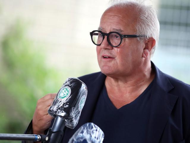 """DFB: DFB-Landesfürsten fordern Keller zum Rücktritt auf: """"Völlig inakzeptabel!"""""""