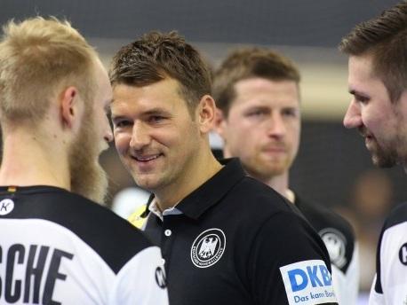 Deutlicher Sieg gegen Polen: Deutsche Handballer nähern sich WM-Form