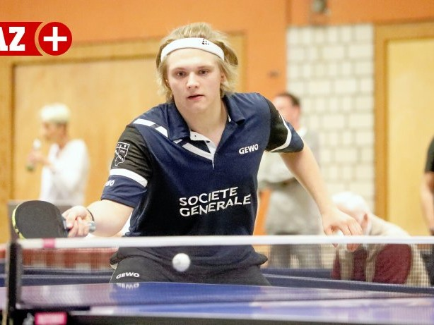 Tischtennis: Union Velbert bleibt bei Nordtournee unbesiegt