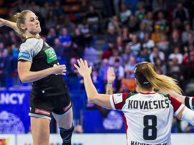 Hilfe nötig fürs Halbfinale: DHB-Frauen fehlt Happy End gegen Ungarn