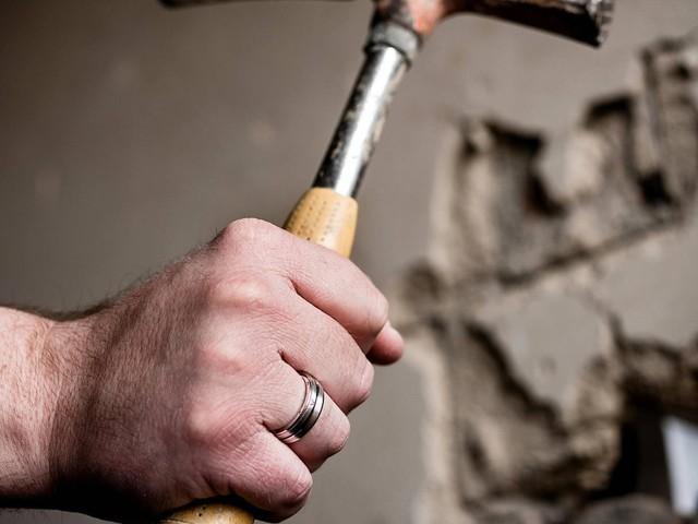 Diese Ringe für Männer sind im Homeoffice und auf der Baustelle ein echter Hingucker