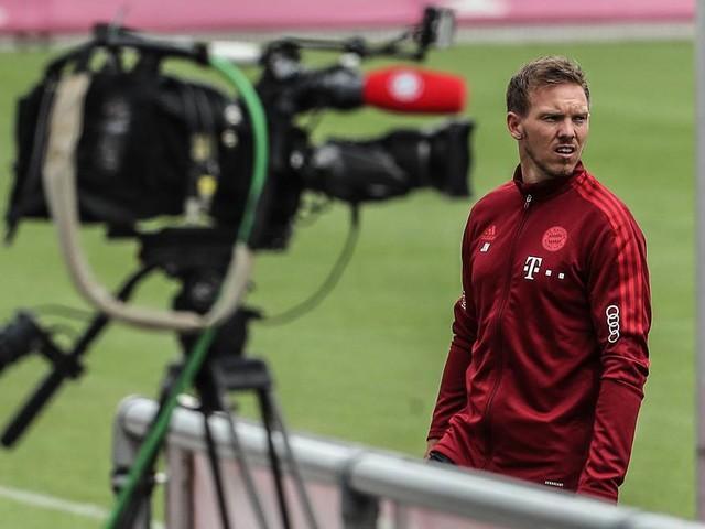 FCB zahlte für ihn 25 Millionen Euro: Nagelsmann verteidigt Trainer-Ablösen