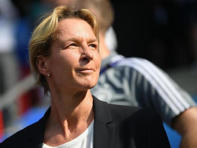 Neue Länderspiel-Saison: DFB-Frauen arbeiten WM-Scheitern auf
