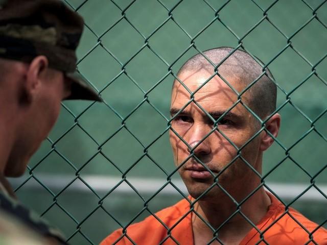 """Der Mauretanier"": Guantanamo-Drama"