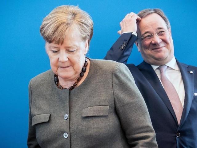 AKK-Nachfolge: CDU steuert auf Kampfkandidatur um Parteivorsitz zu