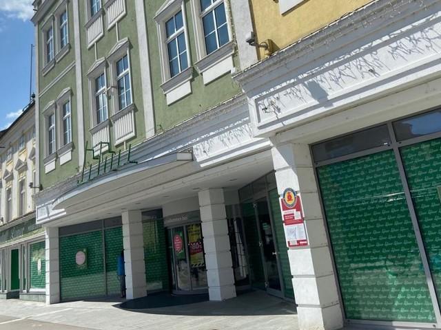 """Leiner""-Areal: Kritik an ""Geheimprojekt"" in der St. Pöltner City"
