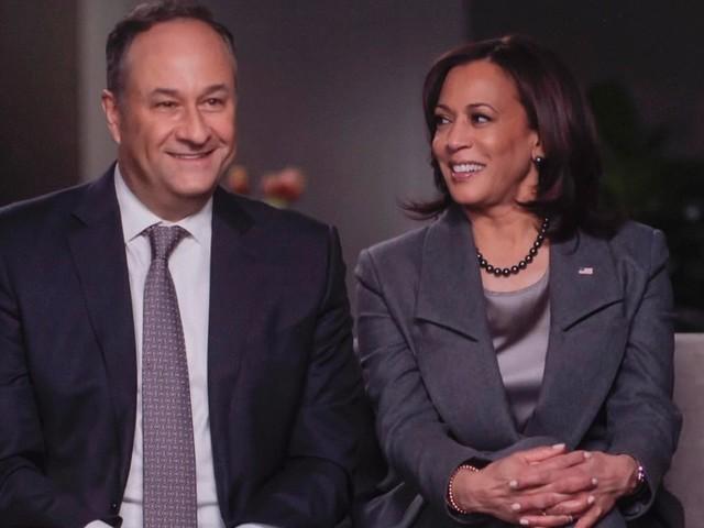 Kamala Harris: So wohnen die US-Vizepräsidentin und ihr Ehemann