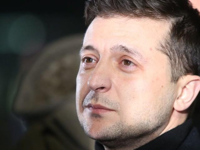 """""""Zweite Chance"""" für Regierung: Selenskyj lehnt Rücktritt des Premiers ab"""