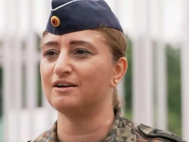 Gendern bei der Bundeswehr: Militär schafft Panzerkommandant ab