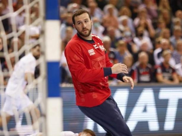 Champions League: Flensburgs Handballer kassieren Pleite in Veszprem