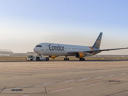 Condor: EU-Gericht kippt Genehmigung von Staatshilfen