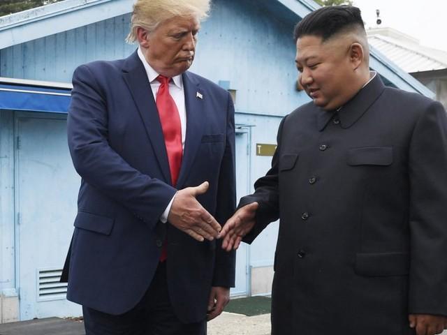 Nordkorea: Keine Gespräche mit Südkorea solange USA-Manöver stattfinden