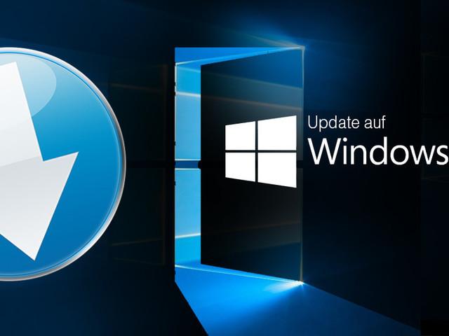 Genialer Trick: Gratis auf Windows 10 umsteigen!
