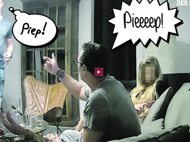 """Opposition gegen """"jugendfreies"""" Ibiza-Video: """"Wir sind alt genug"""""""