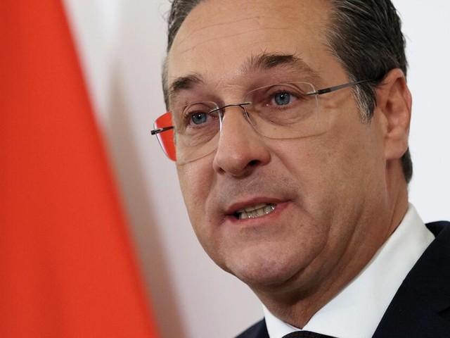 Rücktritt von Heinz-Christian Strache: Die Reaktionen