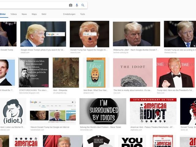 Anhörung im US-Repräsentantenhaus: Diese schrägen Fragen musste der Google-Chef beantworten