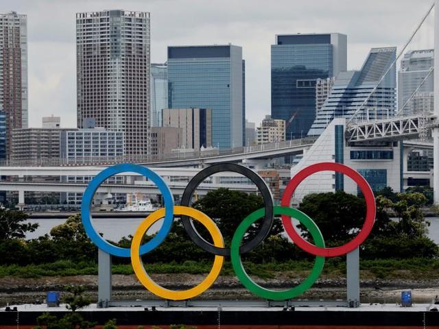 Olympia: Neun weitere Corona-Fälle, darunter ein Athlet