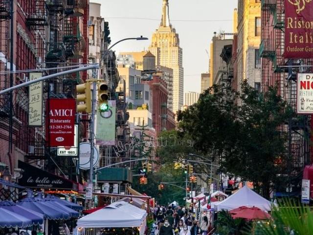 Corona-Pandemie: USA investiert Milliardenbetrag in Kampf gegen Mutanten